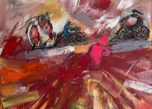 Crash von Simone Hennig