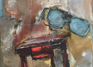 Durchblick von Simone Hennig