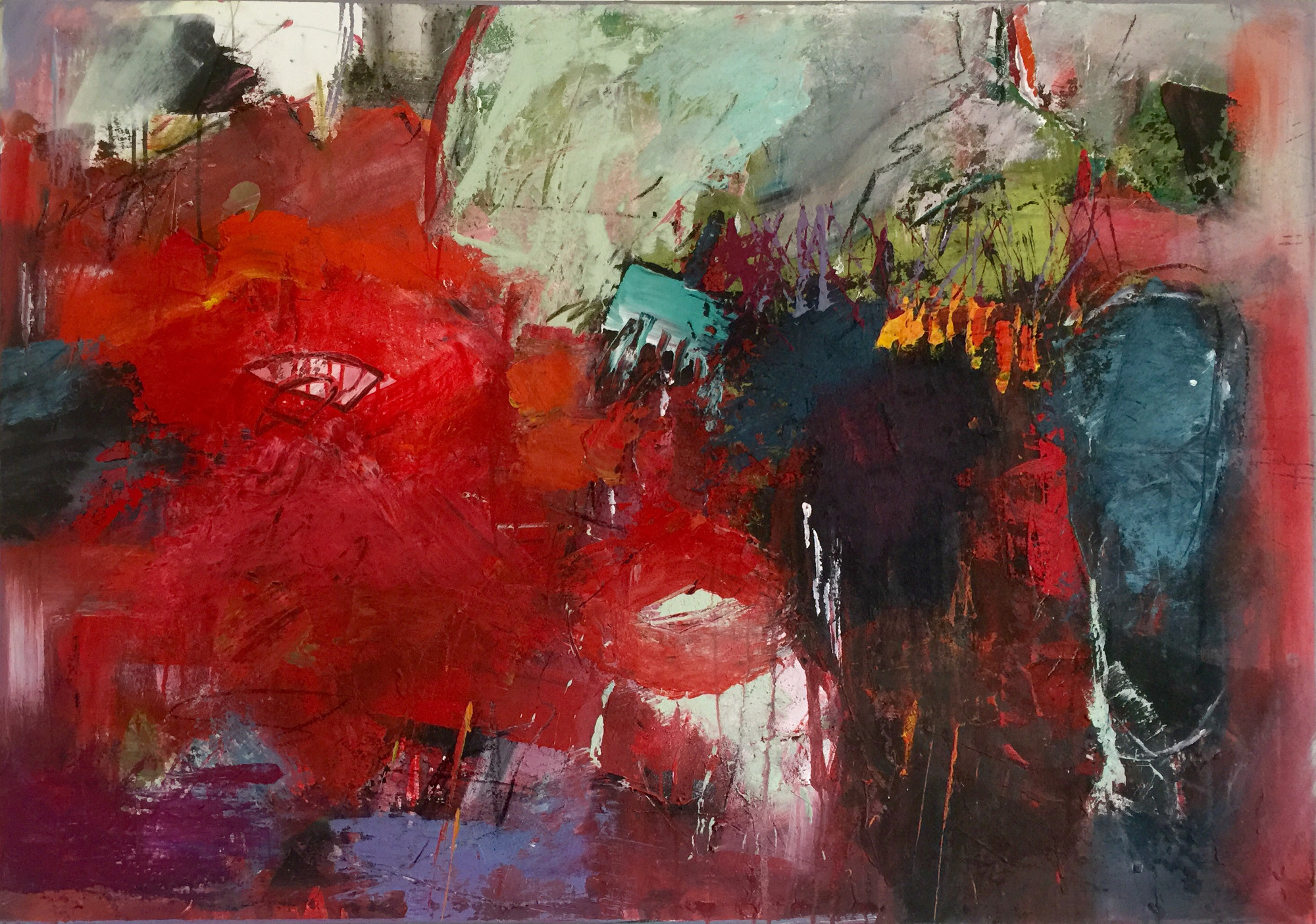 Versuchung von Simone Hennig